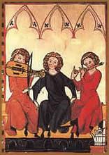 Elementos da Música Medieval   aulas de história no face   Scoop.it