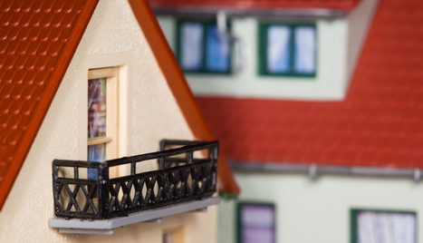 How to Build a Doll House for Your Daughter | HSS Tool Hire Blog | DIY | Scoop.it