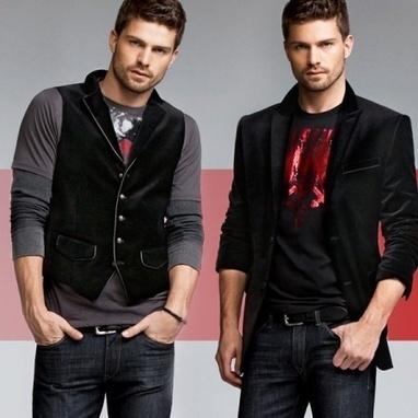 moda juvenil masculina | ¡MODA JUVENIL.! | Scoop.it