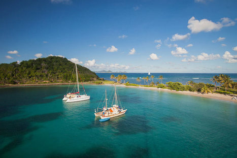 Island Hopping In The Grenadines | Bequia - All the Best! | Scoop.it