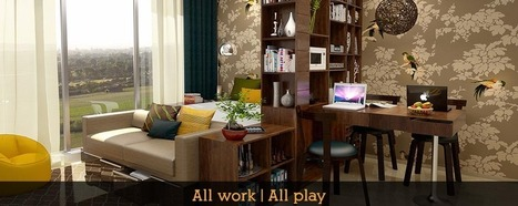 Oh My God Noida – Offering You Blissful Living | DLF My town Bangalore | Scoop.it