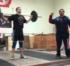 Video: Sean Waxman - Olympic Weightlifting Drills: Heaving Snatch Balance | Fitness and asskickery | Scoop.it