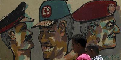 Egypte: derrière la présidentielle, l'armée toute puissante | Égypt-actus | Scoop.it