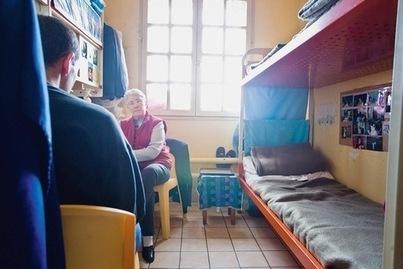 «La présence d'aumôniers en prison est peu pensée par l'administration» | La-Croix.com | Religion | Scoop.it