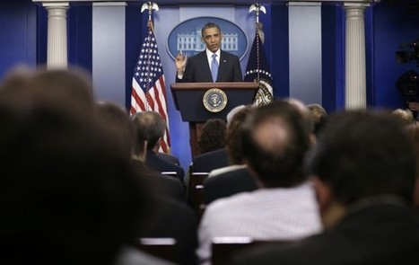 Obama moving toward sending lethal arms to Syrian rebels, officials say | Coveting Freedom | Scoop.it