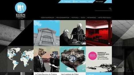 La Ciotat : la plus vieille salle de cinéma du monde tisse sa toile | Teaching image & photography | Scoop.it
