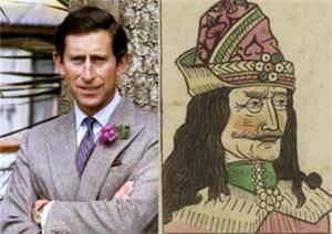 Hungarian Link Between Prince Charles, Dracula? | For Lovers of Paranormal Romance | Scoop.it