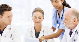 [INFOGRAPHIE] L'e-santé a la côte chez les patients   Objets connectés : Santé et Fitness   Scoop.it