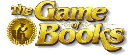 "Game of Books: Concept Demo | Buffy Hamilton's Unquiet Commonplace ""Book"" 