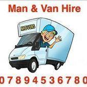 Man and Van Teddington Removals Van Hire | Man and van Teddington House Removals Van Hire Teddington | Scoop.it