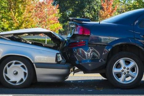 Car Accident What to Do | Auto Insurance | Scoop.it