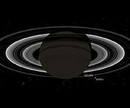 Cassini Probe to Take Photo of Earth From Deep Space | Astronomy News | Scoop.it