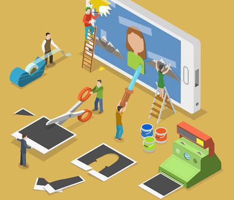 15 formas de usar 1 pieza de contenido   Marketing&Socialmedia   Scoop.it