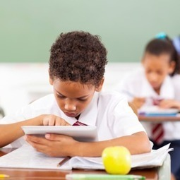 ISTE 2013: New Report Details Latest Trends in Online Learning | The 21st century classroom | Scoop.it
