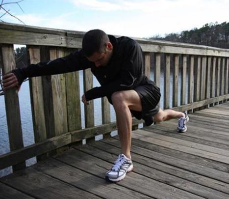 7 Ways to Improve Flexibility | Indoor Rowing | Scoop.it
