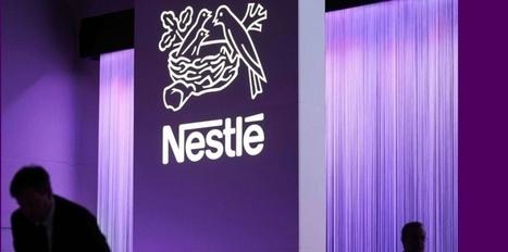Chômage: le geste de Nestlé en faveur des jeunes qui cherchent un emploi   La RSE dans la communication de l'entreprise   Scoop.it