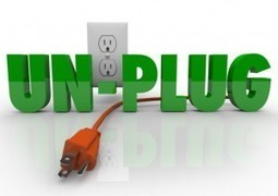 Unplug and enjoy the benefits of a rested mind | Unplug | Scoop.it