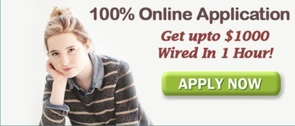 Get Funds in Your Account On The Spot Ahead Of Next Payday   Loan Within 1 Hour   Scoop.it