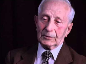 Australia: Jewish Holocaust Centre - Eyewitness: Short-form Survivor Testimonies | Archives  de la Shoah | Scoop.it
