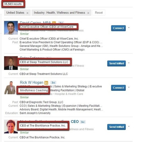 Generate Leads from LinkedIn Through 6 Simple Steps | Linkedin for Business Marketing | Scoop.it