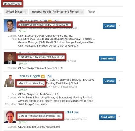 Comment générer des leads sur Linkedin | Réseaux et médias sociaux, veille, technique et outils | Scoop.it