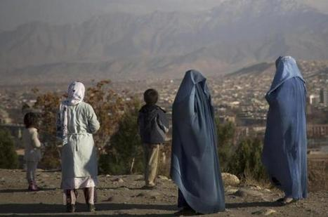Afghanistan plan to stone adulterers to death | AP Human Geography | Scoop.it