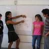 Learning Alongside the Kids