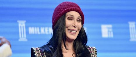 "Cher Turns 70: A Look Back | ""FOLLIEWOOD"" 