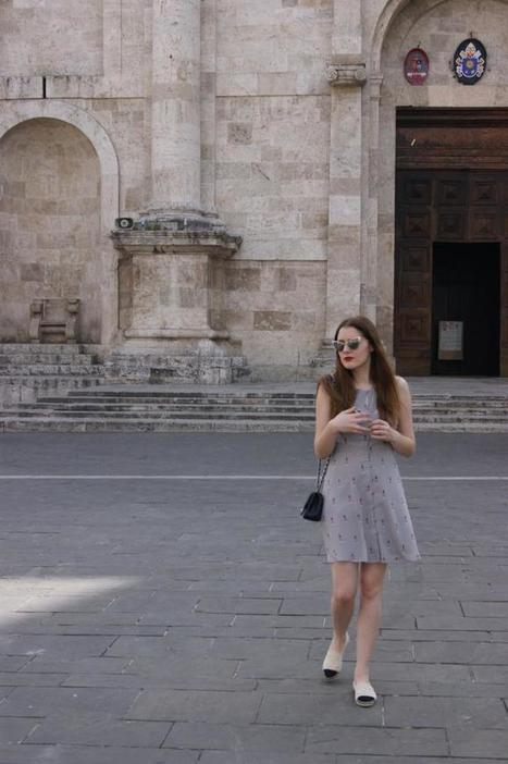 A Fashion Blogger in Ascoli Piceno: Day 1 | Le Marche another Italy | Scoop.it