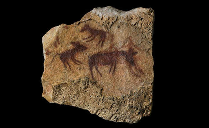 'Rock Art: Power and symbolism in southern Africa' at the British Museum | Archaeology Nexs Network | Kiosque du monde : Afrique | Scoop.it