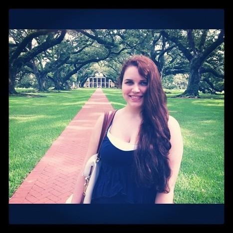 Gigi! | Oak Alley Plantation: Things to see! | Scoop.it