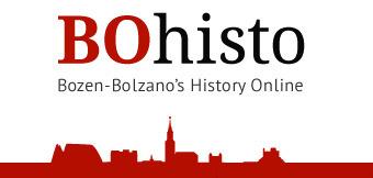 BOhisto : Archivio Storico della Città di Bolzano | Généal'italie | Scoop.it