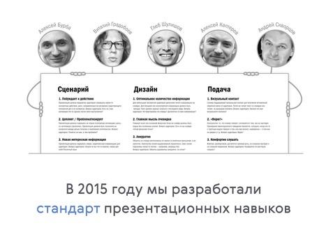 ProstoPreza - 1-й уровень стандарта презентаций | m-learning (UkrEl11) | Scoop.it