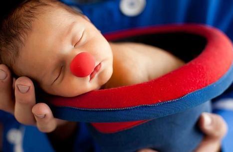 El mundo es simple, haz de él un sueño redondo   Médicos que curan sonrisas perdidas   Scoop.it