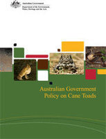 Australian policy on cane toads | Xbox 360 games and news | Scoop.it