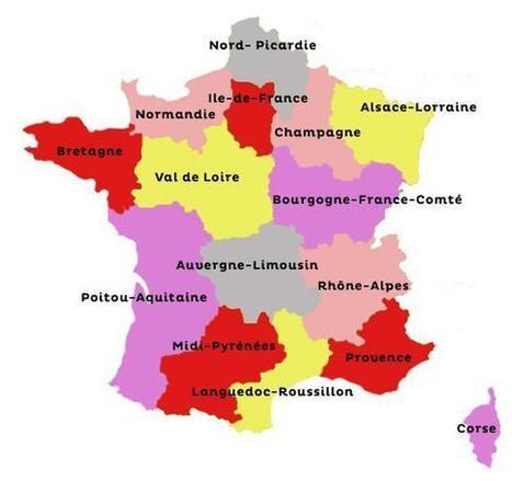 «L'organisation territoriale doit-être revue» :: Aménagement du Territoire   DATR   Scoop.it