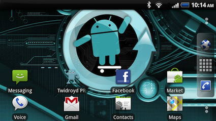 Seis razones por las que rootear tu android « El Android Libre | Medio Social | Scoop.it