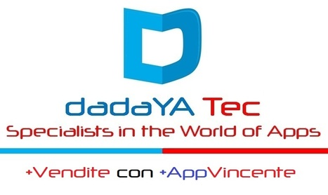 dadaYA Tec - Italia | AngeloVirago | Scoop.it