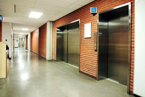 Wide range of Freight Elevator | Prestige Lifting Services | Scoop.it