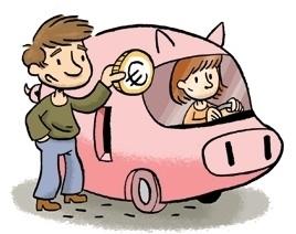 Un salarié qui fait du covoiturage peut-il demander une prise en charge des indemnités kilométriques ? | Le flux d'Infogreen.lu | Scoop.it