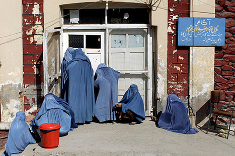 Mistreatment of Afghan women caused by far more than Taliban | Gender inequality | Scoop.it