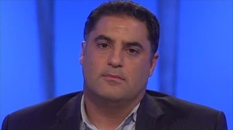 'We're just pointing out what a jackass you look like': Cenk Uygur blasts 'Holly Hobby Lobby' | Daily Crew | Scoop.it