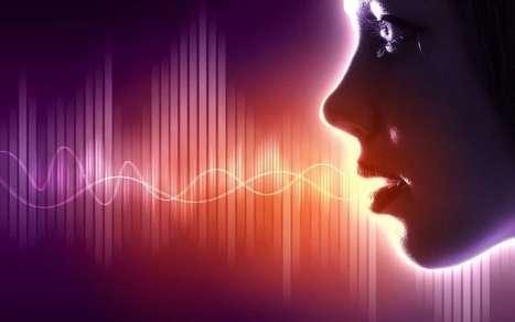 Quand Google parle presque comme un humain | #AI #ArtficialIntelligence #WaveNet #DeepMind | Technologie Éducative | Scoop.it