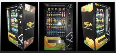 Snack vending machines   vending   Scoop.it