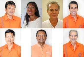 Réunionite orange aiguë | Les Nouvelles de Tahiti | Tahiti nHiu's Presse | Scoop.it