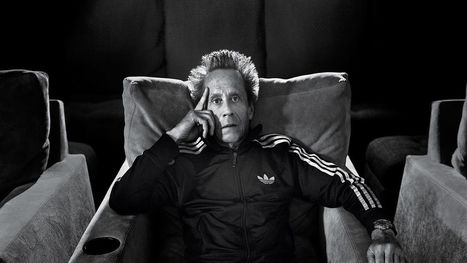 Movie Producer Brian Grazer Explains How Asking The Right Questions Will Make You A Better Boss | Daily Clippings | Scoop.it