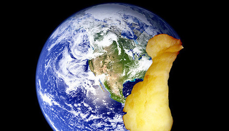 Top Corporate Sustainability Trends To Watch In 2012 | Fast Company | Education for Sustainable Development | Scoop.it