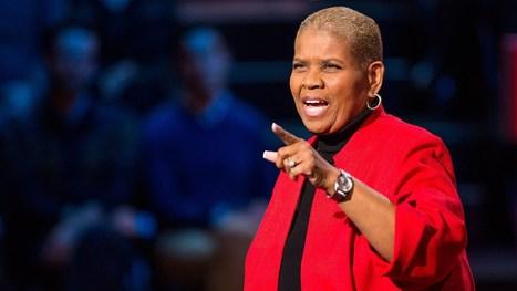 Rita Pierson: Every kid needs a champion   TED talks I like   Scoop.it
