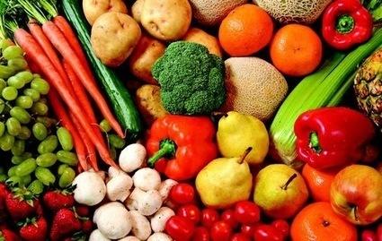 Chế độ dinh dưỡng tốt nhất phù hợp theo từng nhóm máu ~ Rối loạn mỡ máu | Kiến thức sức khỏe dịch vụ | Scoop.it