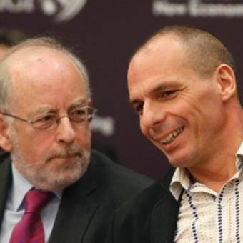 Syriza Against The Machine - teleSUR English   real utopias   Scoop.it